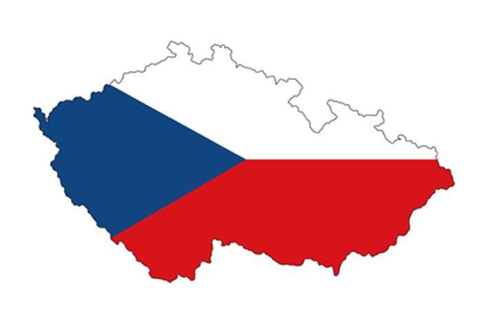 Czech Republic: The touchpaper has been lit