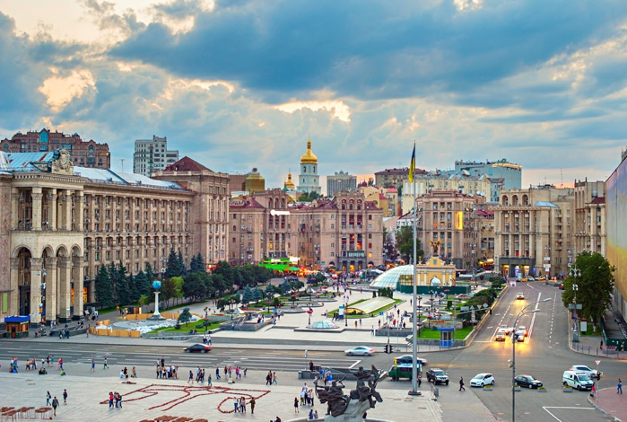 IT Outsourcing in the Ukraine: Hit or Miss?