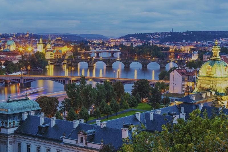 Spotlight on Czech Republic - IT Outsourcing Destination